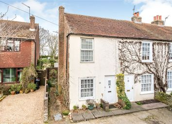 Thumbnail 3 bed semi-detached house for sale in Commonside, Emsworth, Hampshire