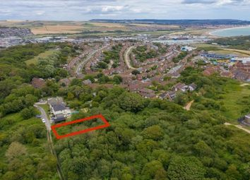 Thumbnail Land for sale in Plot 53, Harbour Heights Estate, Newhaven, East Sussex