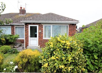 Thumbnail 3 bed bungalow for sale in Woodfield Road, Thornton-Cleveleys