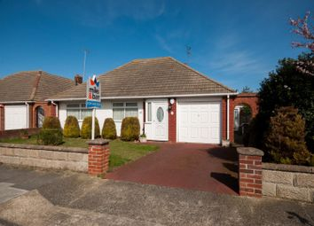 Thumbnail 2 bed detached bungalow for sale in Magnolia Avenue, Cliftonville, Margate