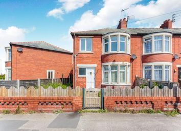 3 bed end terrace house for sale in Westmorland Avenue, Blackpool, Lancashire, . FY1