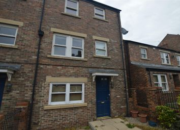Thumbnail 5 bed property to rent in The Sidings, Gilesgate, Durham