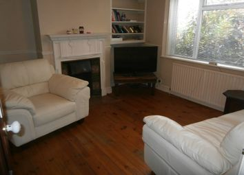 Thumbnail 2 bed end terrace house to rent in Very Near South Ealing Road Area, South Ealing