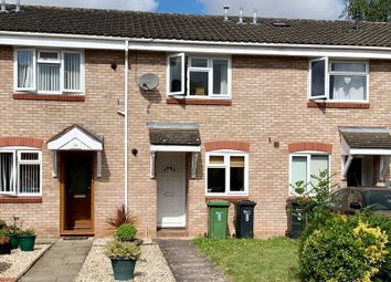Thumbnail Terraced house to rent in Thirsk Avenue, Hereford