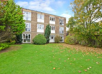 Thumbnail 1 bed flat for sale in Swallow Court, 186 Cheam Common Road, Worcester Park