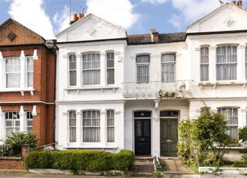 Thumbnail 4 bed terraced house for sale in Guion Road, Parsons Green, Fulham, London