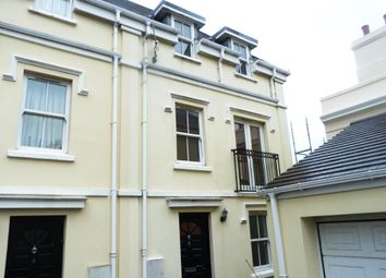 Thumbnail 2 bed town house to rent in Windsor Court, Douglas