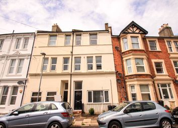 Thumbnail 1 bed flat to rent in Manor Road, Hastings