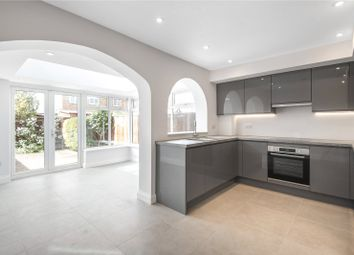 Thumbnail 3 bed terraced house for sale in Yeats Close, Oxford