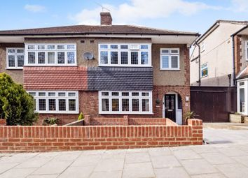 Pettits Boulevard, Rise Park, Romford RM1. 3 bed semi-detached house for sale