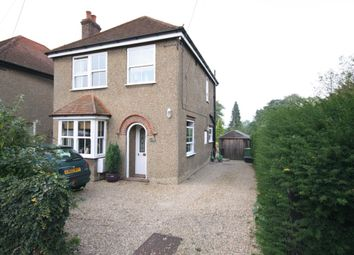 Thumbnail 3 bed detached house to rent in Poppy Road, Princes Risborough