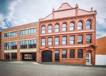 2 bed flat for sale in Legge Lane, Birmingham B1