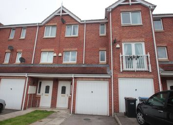 Thumbnail 3 bed terraced house for sale in The Chequers, Consett