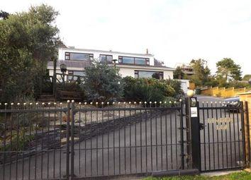 Thumbnail 5 bed detached house for sale in Lon Ednyfed, Criccieth, Gwynedd