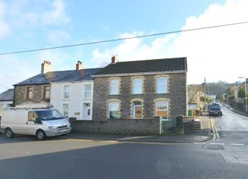 Thumbnail 3 bed end terrace house for sale in Heol Y Gors, Cwmgors, Ammanford