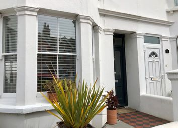 Thumbnail 3 bed terraced house for sale in Rutland Road, Hove