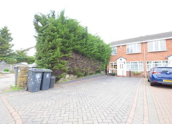 Thumbnail 3 bed end terrace house for sale in Fencepiece Road, Chigwell