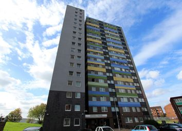 Thumbnail 2 bedroom flat for sale in Mersea House, Harts Lane, Barking