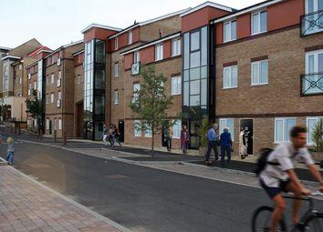 Thumbnail 3 bedroom flat for sale in Braymere Road, Hampton Centre, Peterborough