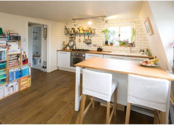 Thumbnail 1 bed flat for sale in Clapton Square, London
