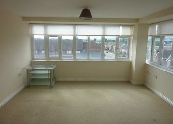 Thumbnail 1 bed flat for sale in Dock Road, Tilbury