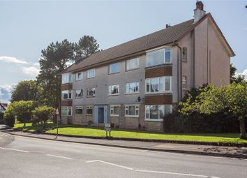 Thumbnail 3 bed flat for sale in Yerton Brae, West Kilbride, North Ayrshire