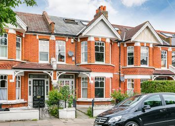 3 bed maisonette for sale in Revelstoke Road, London SW18