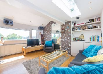 Thumbnail 2 bed flat for sale in The Vale, Acton
