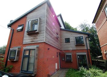 Thumbnail 3 bedroom semi-detached house for sale in Colville Street, Nottingham