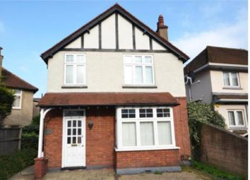 Thumbnail 1 bed flat for sale in Weybridge, Surrey
