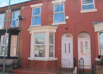 Thumbnail 2 bedroom terraced house for sale in Bradfield Street, Kensington, Liverpool, Merseyside