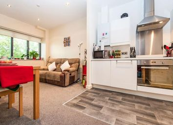 Thumbnail 1 bed flat for sale in Berkeley House, Falcon Close, Gloucester, Gloucestershire