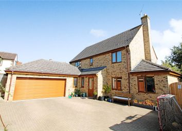 5 bed detached house for sale in Elm Grove, Nine Elms, Swindon SN5