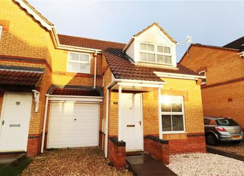 Thumbnail 3 bed property for sale in Fox Covert, South Hykeham, Lincoln