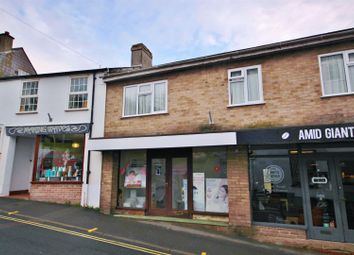 Thumbnail Retail premises to let in Lyme Regis