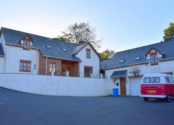 Thumbnail 5 bed detached house for sale in Heol Dolanog, Ciliau Aeron Lampeter, Ceredigion