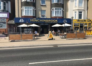 Thumbnail Restaurant/cafe to let in Restaurant, Marine Parade, Great Yarmouth