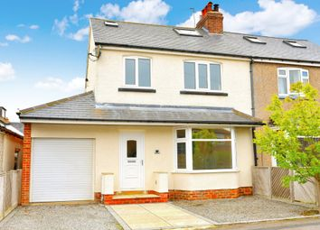 Thumbnail 3 bed semi-detached house for sale in Wharfedale Avenue, Harrogate