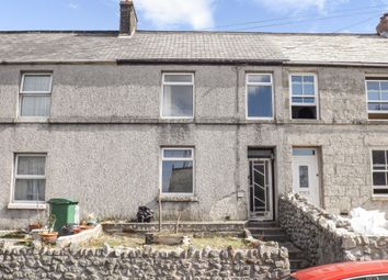 Thumbnail 3 bed terraced house for sale in Hendra Road, St. Dennis, St. Austell