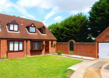 Thumbnail 3 bedroom semi-detached house for sale in Walton Park, Peterborough