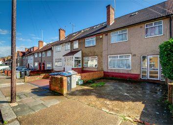 5 bed terraced house for sale in Warren Road, London NW2