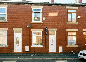 Thumbnail 2 bed terraced house for sale in Stamford Street, Rochdale