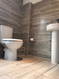 Thumbnail 3 bed flat to rent in Lucien Road, London