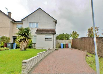 Thumbnail 2 bed end terrace house for sale in Carnegie Hill, Murray, East Kilbride