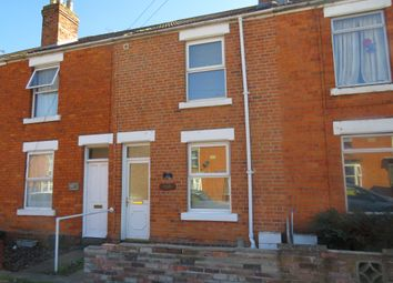 Thumbnail 2 bed semi-detached house for sale in Winsover Road, Spalding