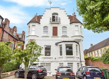 Thumbnail 1 bed flat for sale in Parsifal Road, West Hampstead, London