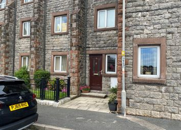 Thumbnail 2 bed flat for sale in Flat 2, Wesley Court, Cleator Street, Dalton In Furness, Cumbria