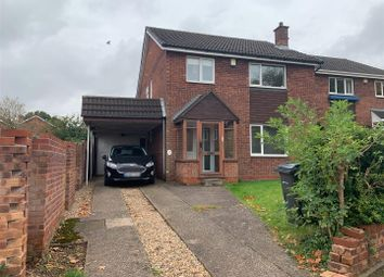 Thumbnail 4 bed detached house to rent in Shooters Hill, Sutton Coldfield