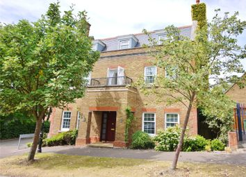 Thumbnail 5 bed detached house for sale in Vaughan Williams Way, Warley, Brentwood, Essex