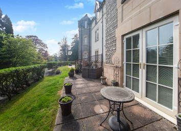Thumbnail 2 bedroom flat for sale in Western Courtyard, Talygarn, Pontyclun